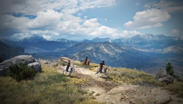 Game cao bồi đình đám Wild West Online đã mở thử nghiệm, hãy vào thử ngay thôi