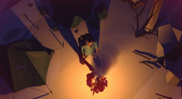 The Wild Eight - Game bắt bạn... ăn xác của chính mình để tồn tại sẽ ra mắt hôm nay