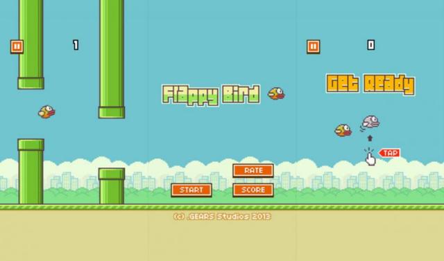 Flappy Bird - Minh chứng điển hình cho câu chuyện người Việt tự dìm chết game Việt.