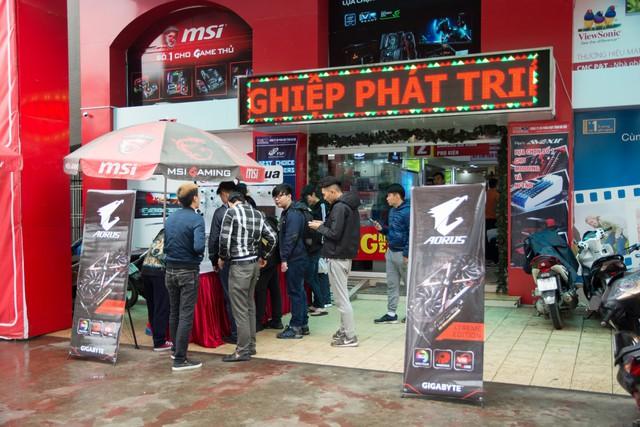 Cận cảnh giải đấu CS:GO 3 vs 3 kỳ lạ mới xuất hiện tại Việt Nam