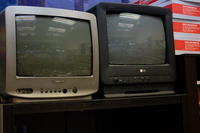 Có ai còn nhớ những chiếc TV xinh xinh này không?