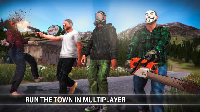 Top game mobile kế thừa phong cách Playerunknown's Battlegrounds đình đám