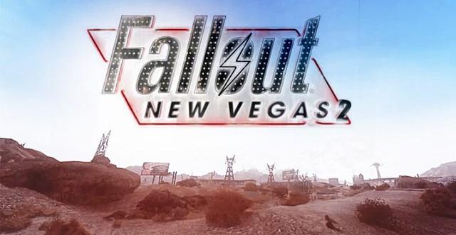 Fallout New Vegas 2 xuất hiện, làm hàng triệu con tim game thủ xốn xang