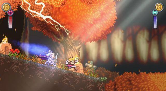 Ông bố lầy nhưng đáng yêu nhất quả đất, biến con gái 6 tuổi thành... nhân vật chính trong game!