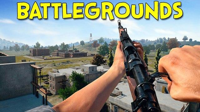 Vượt qua cả CS:GO, Battlegrounds trở thành game thu phí được chơi nhiều nhất trên Steam