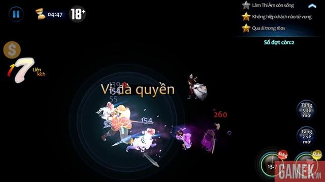 Trải nghiệm Tiểu Lý Phi Đao 3D - Cốt truyện mới lạ gameplay có chiều sâu