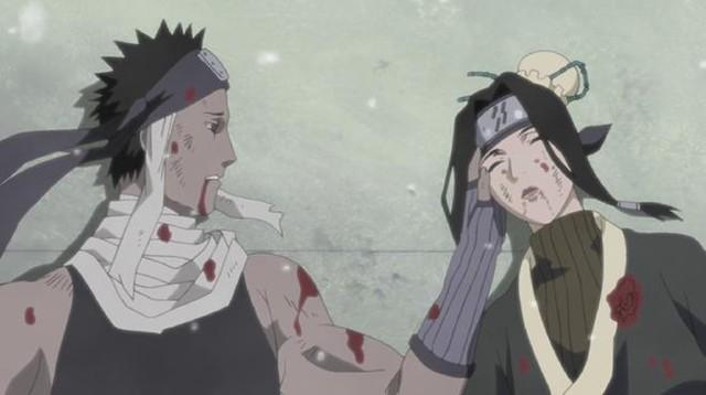 Mặc dù là cặp đôi nhân vật phản diện nhưng cái chết của Zabuza và Haku vẫn khiến nhiều độc giả xúc động. Haku đã hy sinh tính mạng để bảo vệ Zabuza và tâm nguyện trước khi chết của Zabuza là được chôn cạnh Haku.
