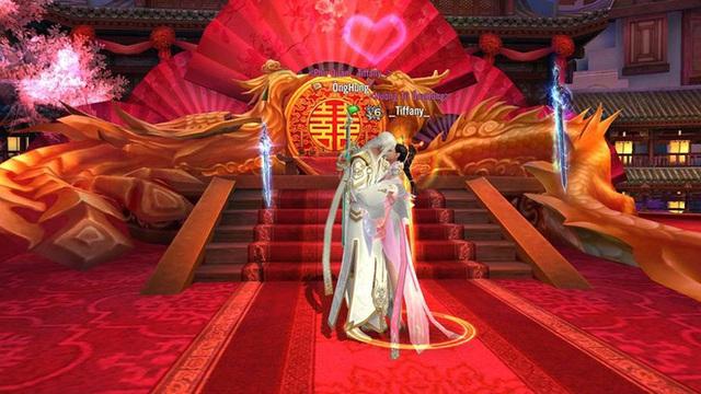 Câu chuyện tình yêu trong thế giới ảo giữa các game thủ: Game ảo nhưng tình thật