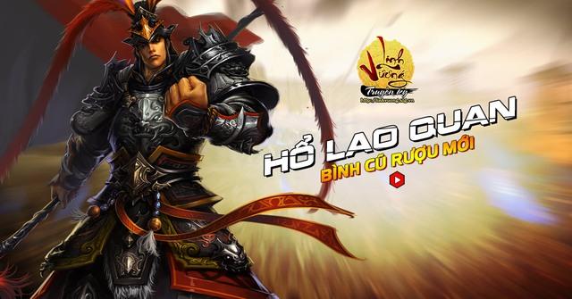 """Gần 10 năm tuổi, Linh Vương Truyền Kỳ vẫn là tựa game chiến thuật """"chất"""""""