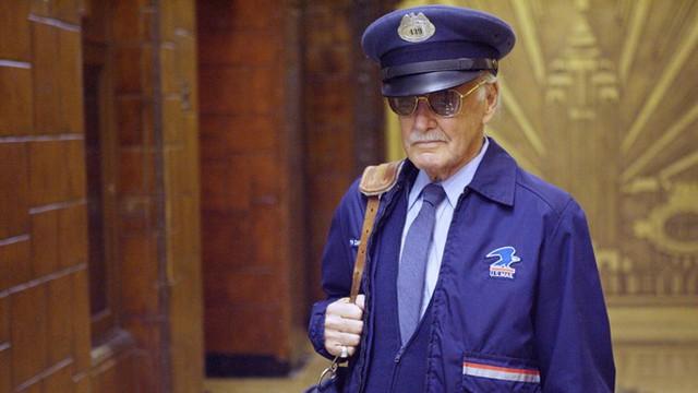Stan Lee mới mang tin vui đến cho người hâm mộ, dù cơ hội nó xảy ra vẫn còn là rất mong manh.