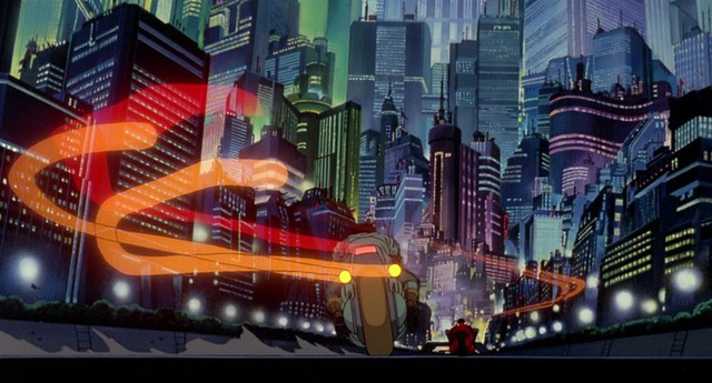 Tới bao giờ người hâm mộ mới được xem live-action Akira trên màn ảnh rộng đây?
