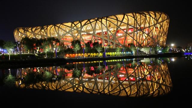 Trận Chung Kết sẽ diễn ra 04/11 tại Sân vận động Quốc gia Bắc Kinh, Bắc Kinh, Trung Quốc.
