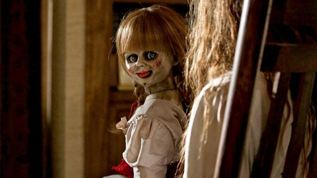 Annabelle đang đem cơn ác mộng búp bê quay trở lại.