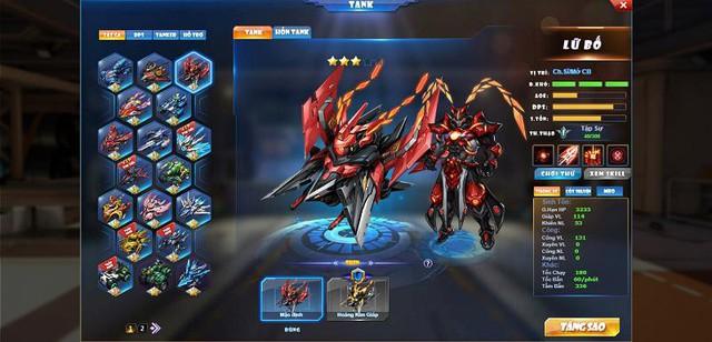 BangBang 2 sẽ có hơn 40 Tank cho game thủ khám phá