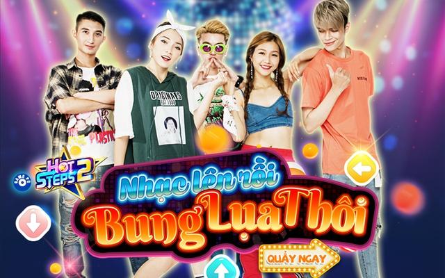 ST 319 là nhóm nhạc Cover Dance thành công nhất Việt Nam