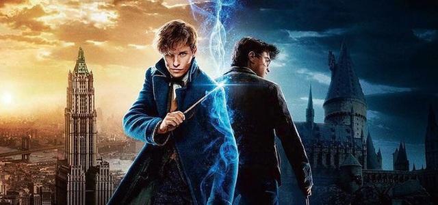 Những nhân vật phù thủy đẹp đẽ hiếm hoi