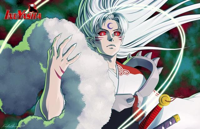 Sesshomaru sở hữu sức mạnh đến thần tiên cũng phải ao ước, hồi sinh người chết