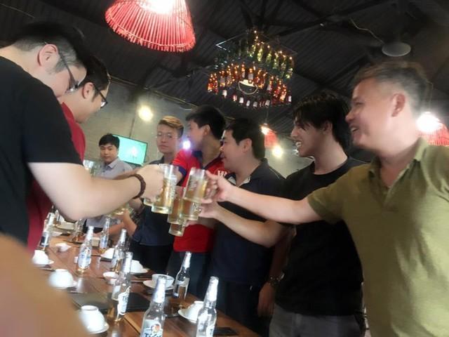 Toàn cảnh Offline ngày 17/6 - Game thủ Linh Vương