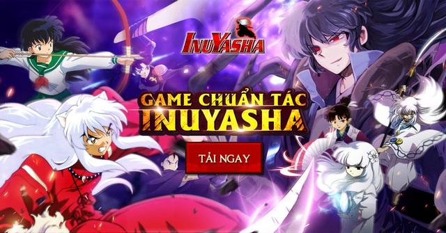 InuYasha, Sesshomaru và Naraku ai là người mạnh nhất?