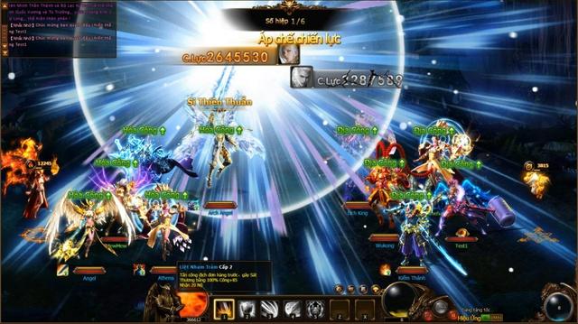 Game of Dragons được kỳ vọng sẽ gặt hái nhiều thành công tại thị trường Việt Nam.