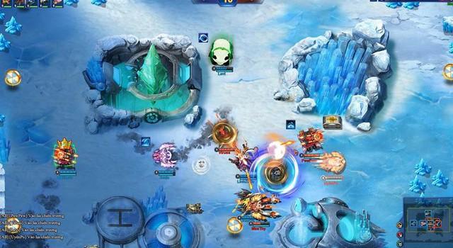 BangBang 2 sẽ có 4 chế độ chơi trong phiên bản đầu tiên ra mắt