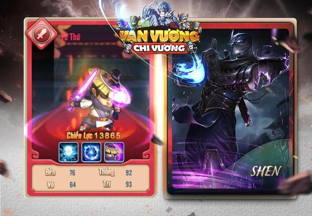 """Không ngờ """"Daxua gank tem 20 gg"""" cũng xuất hiện trong cả game Tam Quốc"""