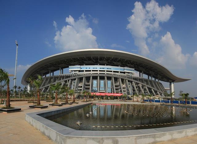 Vòng Bảng diễn ra vào 05-08/10 và 12-15/10 tại Nhà thi đấu Trung tâm Thể thao Vũ Hán, Vũ Hán, Trung Quốc.