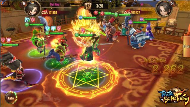Sau PUBG Mobile, một tựa game khác từ NetEase chuẩn bị ra mắt thị trường Việt, lần này là chiến thuật thẻ tướng
