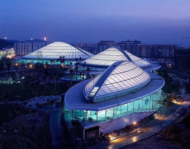 Vòng Tứ Kết diễn ra vào 19-22/10 tại Nhà thi đấu Quảng Châu, Quảng Châu, Trung Quốc.