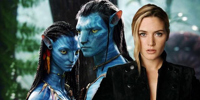 Điểm mặt tất cả những diễn viên đã được xác nhận tham gia vào Avatar 2