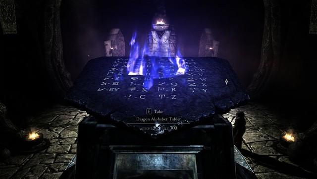 """Đắng lòng chuyện cô gái cuồng Skyrim gửi thư chia tay bằng """"tiếng Rồng"""", hai năm sau bạn trai mới chịu dịch nhưng đã quá muộn!"""