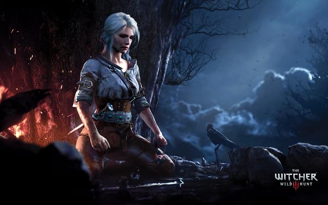 The Witcher 3 - một trong những dòng game RPG thành công nhất hiện hành.