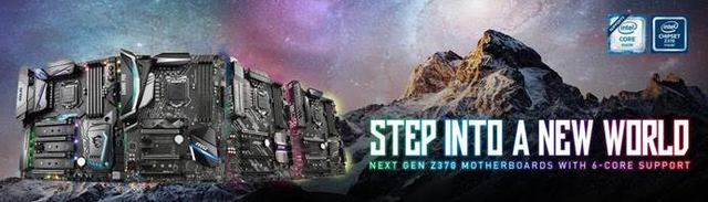MSI giới thiệu loạt bo mạch chủ dành riêng cho game thủ hardcore, đón đầu Core i7 cực khủng mới