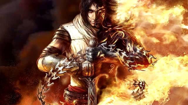 """Cái tên huyền thoại Prince of Persia sắp tái xuất sau cả thập kỷ """"ngủ quên"""""""
