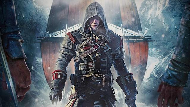 Assassins Creed Rogue Remastered sẽ ra mắt vào ngày 20/3/2018