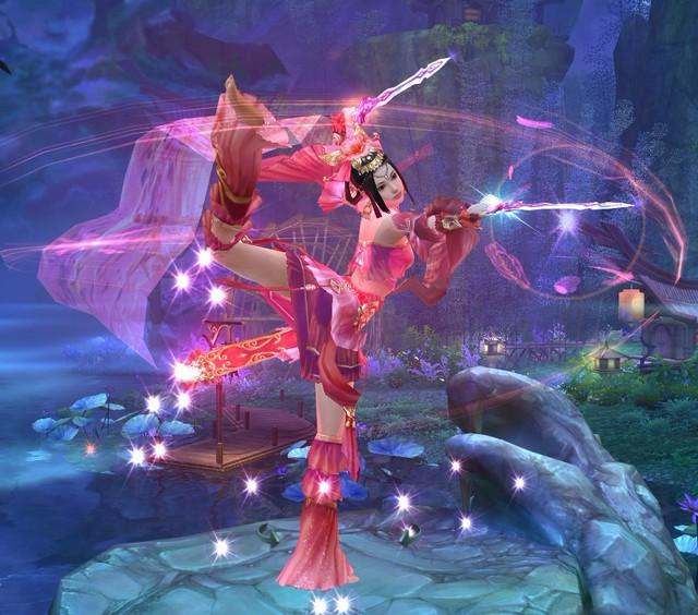 Kiếm Tam (JX3): Đường Ngắn - Tình Dài - Ảnh 3.