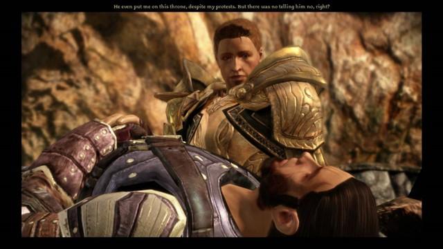 Dragon Age Origin: Gieo nhân nào, gặt quả nấy - Ảnh 4.
