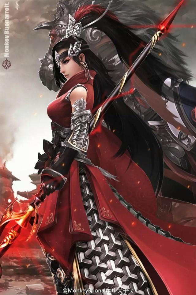 Kiếm Tam (JX3): Đường Ngắn - Tình Dài - Ảnh 4.