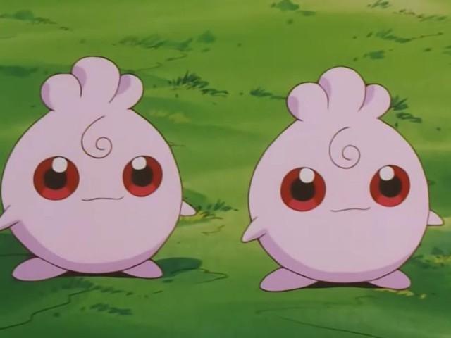 Thật bất ngờ, game thủ có thể bắt các Pokemon huyền thoại làm Pet trong Tiểu Tiểu Ngũ Hổ Tướng