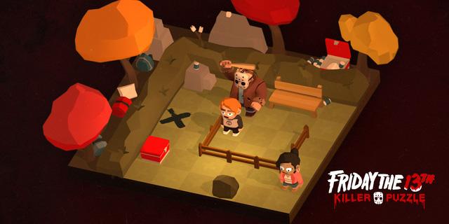 Phim kinh dị nổi tiếng Thứ 6 ngày 13 lại sắp được chuyển thể thành game mới... siêu dễ thương