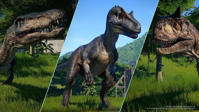 Denuvo tiếp tục bị khuất phục, Jurassic World Evolution là nạn nhân tiếp theo - Ảnh 1.