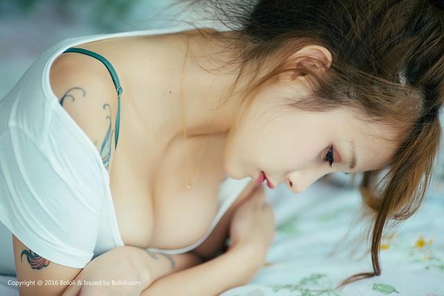 Chảy máu mũi với vòng 1 hoàn hảo của Xia Mei Jang - mỹ nữ vạn người mê - Ảnh 18.