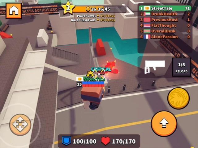 FPS.io - Game mobile PUBG phiên bản đồ chơi ngộ nghĩnh chính thức mở cửa ngày 22/10 - Ảnh 2.