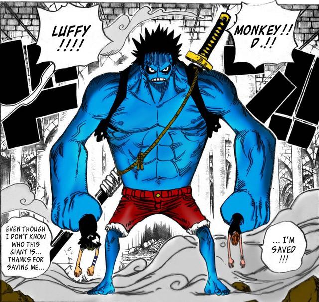 One Piece: Cựu Thất Vũ Hải Moriah sẽ trở lại và giúp Luffy đánh bại Tứ Hoàng Kaido? - Ảnh 5.