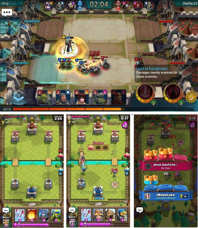 Game chiến thuật đối kháng cực độc Triple Hearts sẽ mở cửa ngày 15/10, game thủ Việt có thể chơi dễ dàng - Ảnh 2.