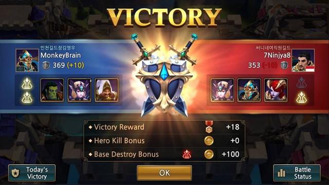 Game chiến thuật đối kháng cực độc Triple Hearts sẽ mở cửa ngày 15/10, game thủ Việt có thể chơi dễ dàng - Ảnh 3.