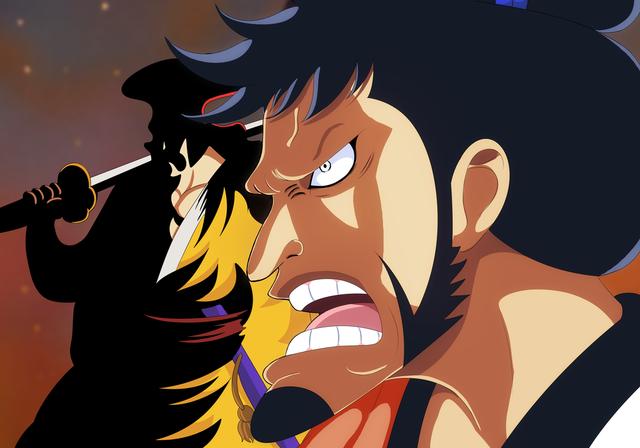 One Piece: Điểm danh các thành viên của Kozuki- gia tộc chịu nhiều đau thương nhất Wano - Ảnh 2.
