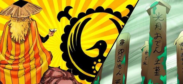 One Piece: Điểm danh các thành viên của Kozuki- gia tộc chịu nhiều đau thương nhất Wano - Ảnh 1.