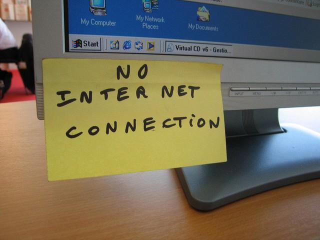Kết nối Internet toàn cầu có thể bị gián đoạn trong 48 giờ tới - Ảnh 1.