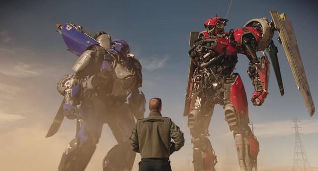 Góc nhìn điện ảnh: Bumblebee có gì hay hơn 5 phần Transformers cũ? - Ảnh 4.